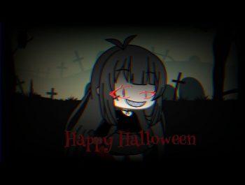*Happy Halloween – Twinkle Twinkle little star GLMV*