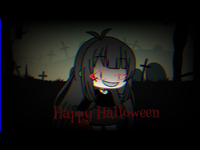 *Happy Halloween – Twinkle Twinkle little star GLMV*