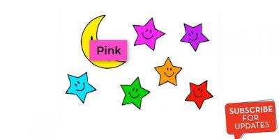 TWINKLE TWINKLE LITTLE Star ? / #Faiza_drawing_TV