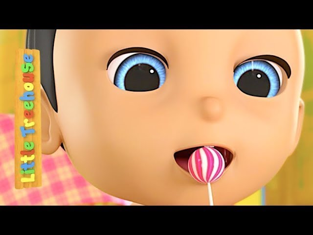 Johny Johny Yes Papa | Kindergarten Nursery Rhymes for Kids | Baby Cartoon Songs by Little Treehouse