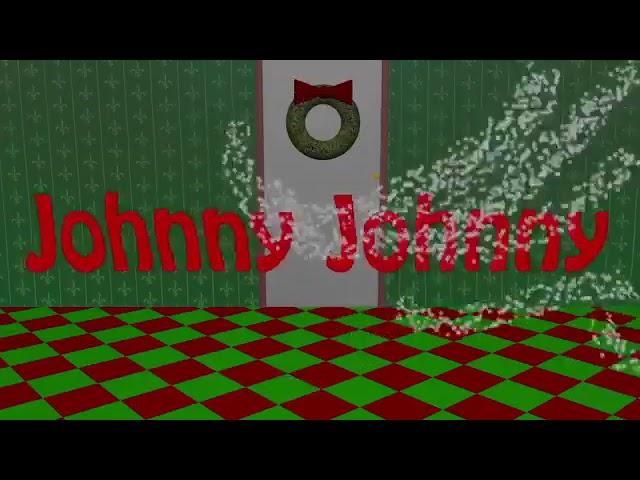 Johnny Johnny Yes Papa XMAS (RIP EDUKAYFUN)