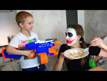 Johny Johny Yes Papa Fruit Version – +More Nursery Rhymes & Kids Songs – LETSGOMARTIN #266