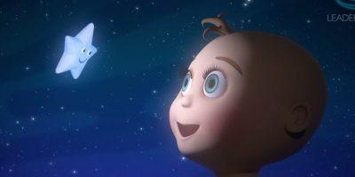 Twinkle Twinkle Little Star – Nursery rhyme children music
