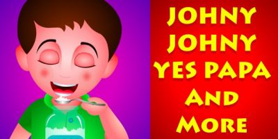 Johny Johny Yes Papa And Many More Videos | Nursery Rhymes For Children