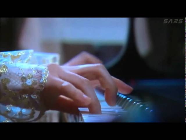 Nodame Cantabile – Mozart Variations on Twinkle Twinkle Little Star KV265