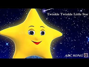 Twinkle Twinkle Little Star,  Bingo, Humpty Dumpty – Kids songs, Abc song, Nursery rhyme, Animation