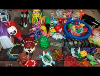 Twinkle Twinkle Little Star – Balloon, Cars, Dogs, Dinosaurs, Fish, Dolls and more Toys for Kids