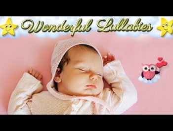 Twinkle Twinkle Little Star ♥♥♥ Best Relaxing Mozart Lullaby ♫♫♫ Super Soothing Baby Sleep Song
