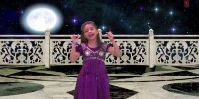 SHRI KRISHNA BHAJAN ( Twinkle Twinkle little star)