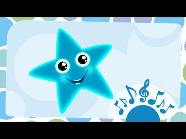 Twinkle Twinkle Little Star – BabyTV Bahasa Indonesia