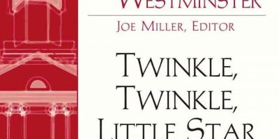 "Daniel Elder – ""Twinkle, Twinkle, Little Star"""