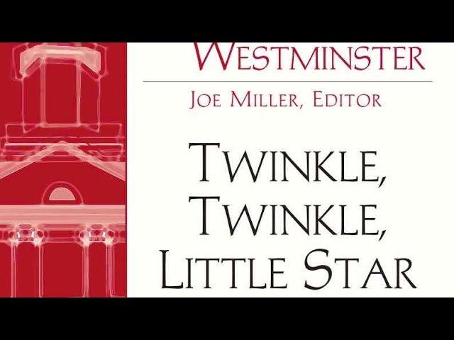 """Daniel Elder – """"Twinkle, Twinkle, Little Star"""""""