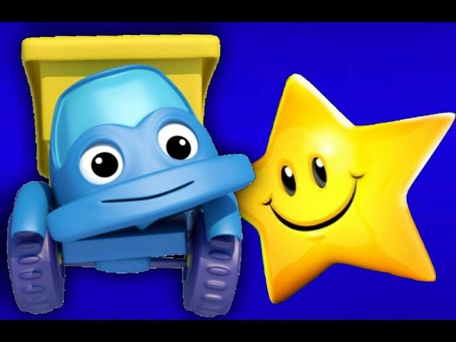 Twinkle Twinkle Little Star   Nursery Rhymes Songs Collection   3D Baby Song by Little Truck?