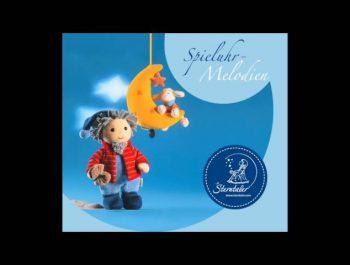 ☾ ♥ Sterntaler Spieluhrmelodien ☾ ♥  Twinkle Twinkle Little Star ☾ ♥