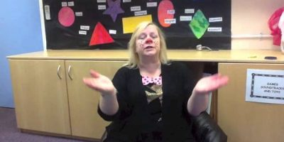 Twinkle Twinkle Little Star Makaton