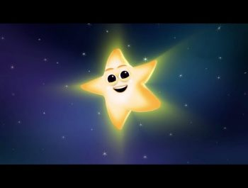 Twinkle, twinkle, little star – MY CHOCOLO DOG – Nursery Rhymes And Children's Songs