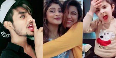 |New on Musically| – poem : ' Twinkle Twinkle Little Star Teri GF Gayi Bazar' |funny & popular|