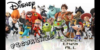 Disney Toys Figurines Collection Nemo Диснеевские фигурки из мультфильма Немо – Bambuc TV