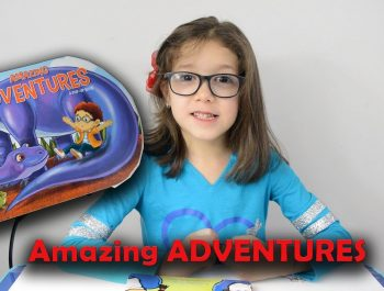 Bedtime Stories – Amazing Adventures