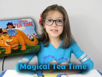 Bedtime Stories – Magical Tea Time