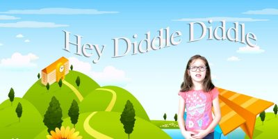 Bedtime Stories – Hey Diddle Diddle