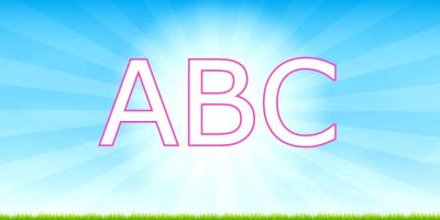 Learning Alphabet | ABC for Kids | New ABC Cartoon | Alphabet for Kids