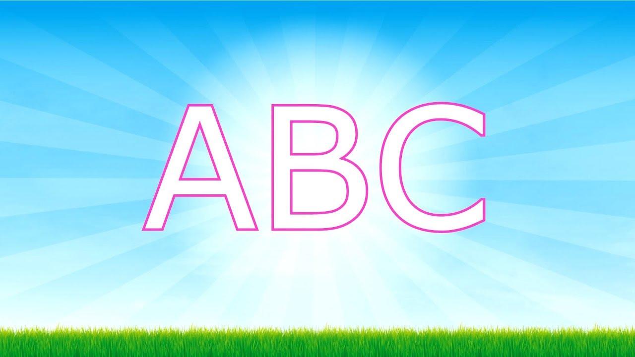 Learning Alphabet   ABC for Kids   New ABC Cartoon   Alphabet for Kids
