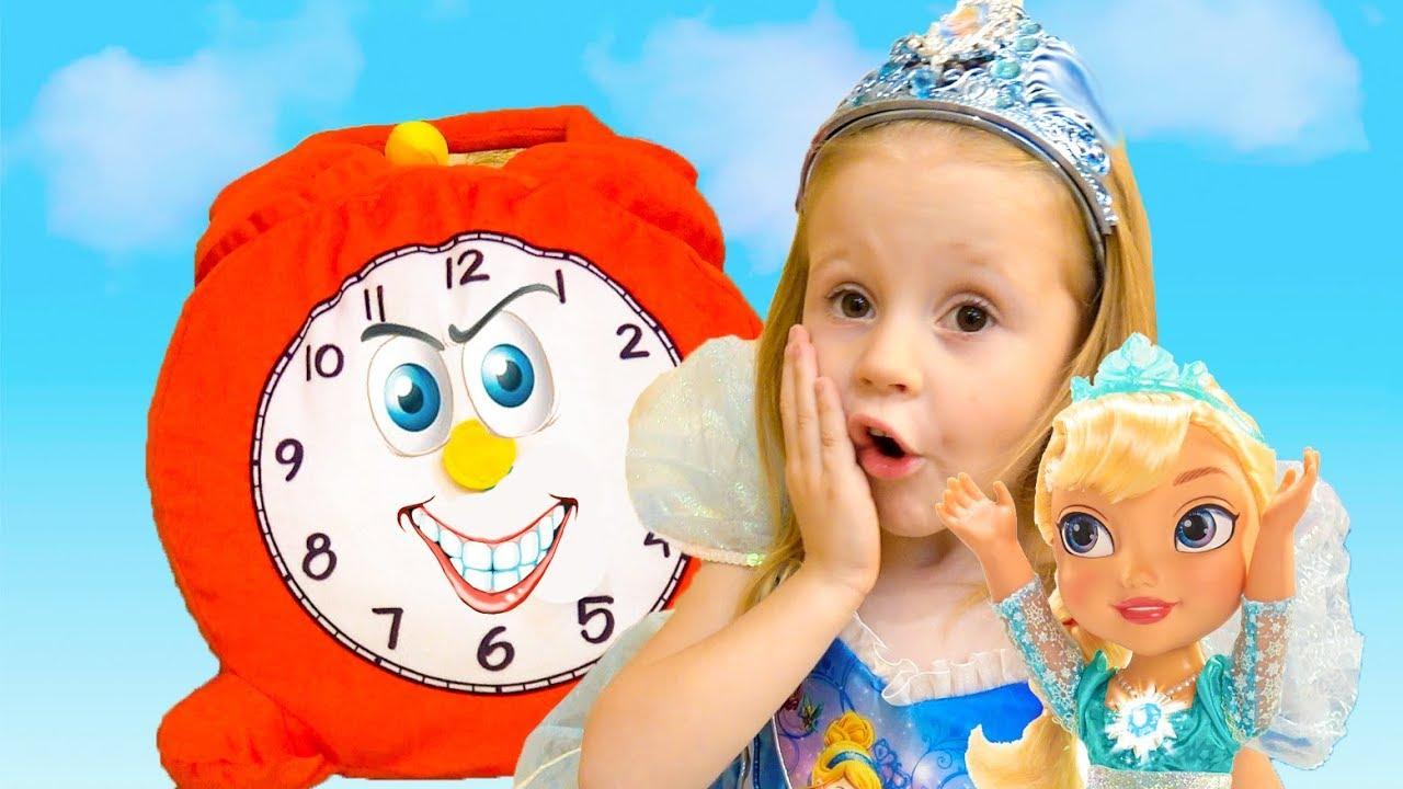 لعب الأميرة مضحك لعب السحر