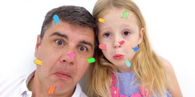 Stacy and Dad – A Fun Pimple Story