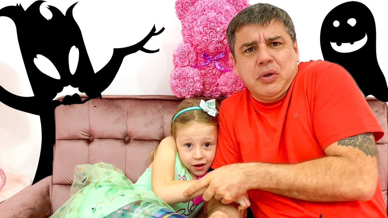 Stacy and Dad Have strange Dreams