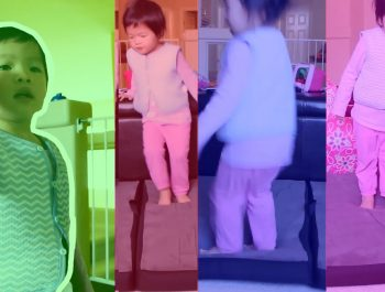 Five Little Monkeys Jumping On The Bed | Sing and Dance Along for kids