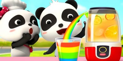 Magical Kitchenware: Baby Panda Chef | Oven, Frying Pan, Juicer | BabyBus Cartoons