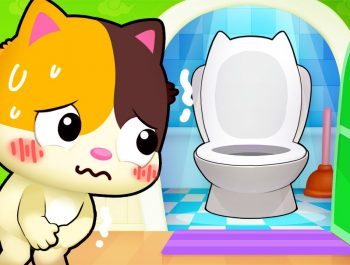Potty Training Song 2 | Kids Songs | Kids Cartoon | Nursery Rhymes | BabyBus