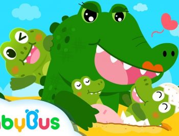 Crocodile River Surprise | Baby Care | Nursery Rhymes | Toddler Songs | Animal Song | BabyBus