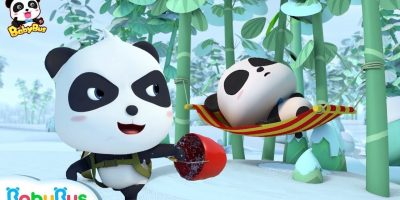 Real Panda and Fake Panda, Who is Real? | Kids Cartoon | Panda Cartoon | Babies Videos | BabyBus