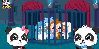 Math Kingdom Adventure 12 | Learn Numbers | Learn Math for Kids | Kids Cartoon | BabyBus