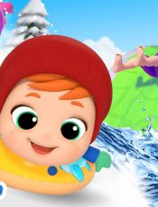 Summer vs Winter: Which One is Better?   Little Angel Kids Songs and Nursery Rhymes