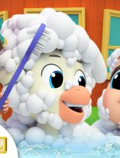 Mary Had a Little Lamb   +More Nursery Rhymes & Kids Songs by Little Angel
