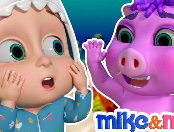 🦈 Halloween Baby Shark Doo Doo Doo | Halloween Songs for Kids 🎃