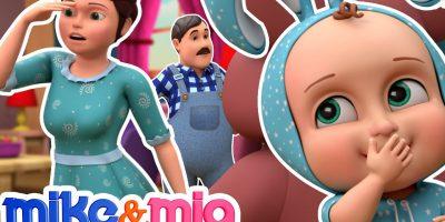 Peek A Boo Song   Nursery Rhymes and Kids Songs   Videos for Babies 😄