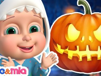 Halloween and Christmas Songs Collection | Nursery Rhymes